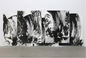Sgelare, 2008, oostindische inkt op papier